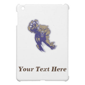 Aaya Fort Meade Cougars Under 6 Case For The iPad Mini