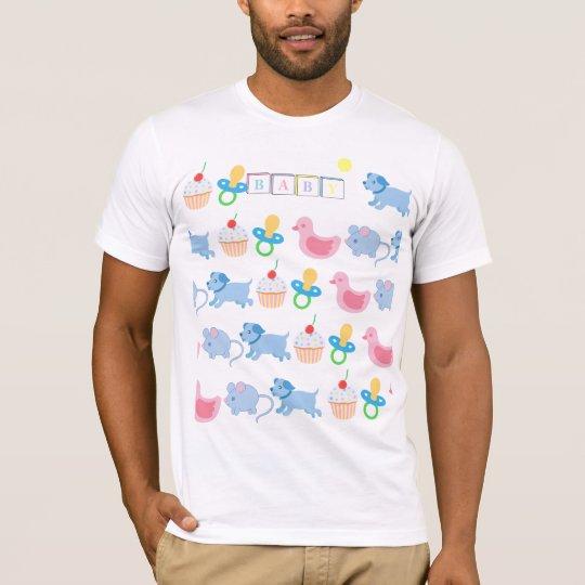 AB/ Adult baby Tee/ Cute Shirt/ ABDL T-Shirt