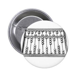 Abacus Pins