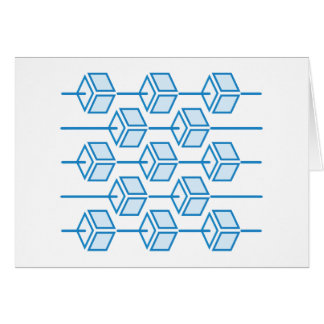 Abacus Greeting Cards