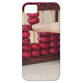 Abacus iPhone 5 Cover