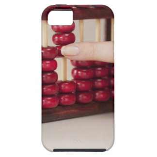 Abacus iPhone 5 Case