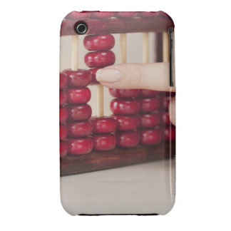 Abacus iPhone 3 Case-Mate Case