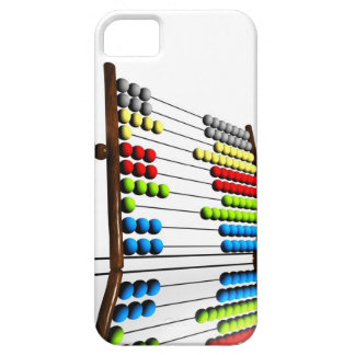 Abacus, computer artwork. case for the iPhone 5