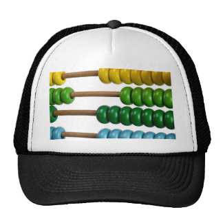 Abacus for kids hat