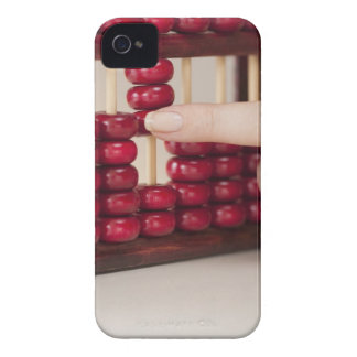 Abacus iPhone 4 Cases
