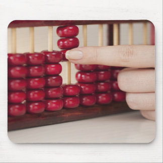 Abacus Mouse Mat