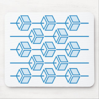Abacus Mouse Pad