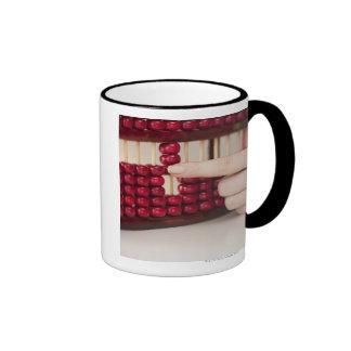 Abacus Coffee Mugs