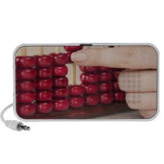 Abacus Notebook Speakers
