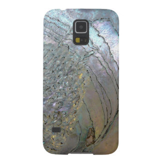 Abalone Galaxy S5 Cover
