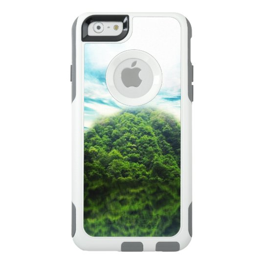 Abalone Lake OtterBox iPhone 6/6s Case