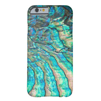 Paua Shell Iphone Case