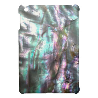 Abalone Shell Case For The iPad Mini