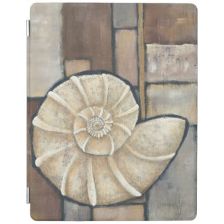 Abalone Shell iPad Cover