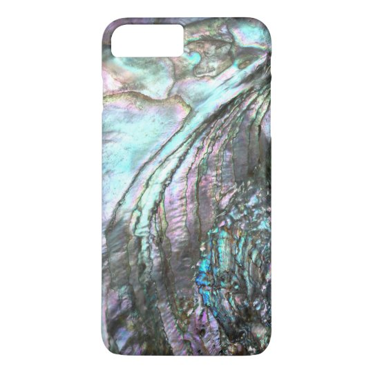 Abalone shell iPhone case. Unique and rue to