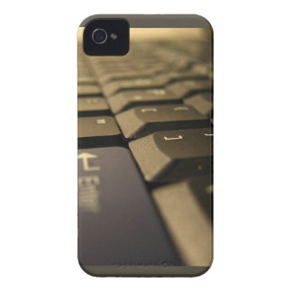 Abandon All Hope, Ye Who Press ENTER... iPhone 4 Case-Mate Cases