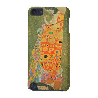 Abandoned Hope by Gustav Klimt iPod Touch (5th Generation) Cases