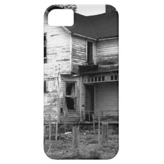 Abandoned House Case For iPhone 5/5S