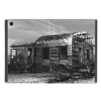 Abandoned House In Kelso California iPad Mini Case