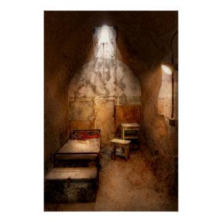 Abandoned - Life sentence