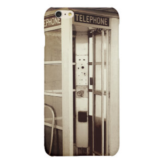 Abandoned Phone Booth iPhone 6 Plus Case