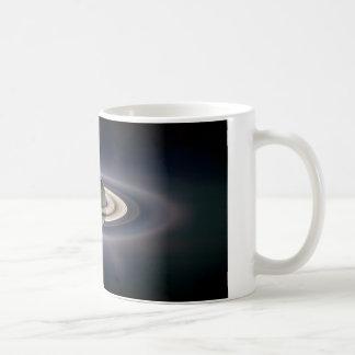 abandoned planet coffee mug