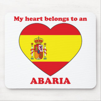 Abaria Mouse Pad