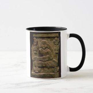 Abbasid Plaque, Iraq or Iran, 12th century (ivory) Mug