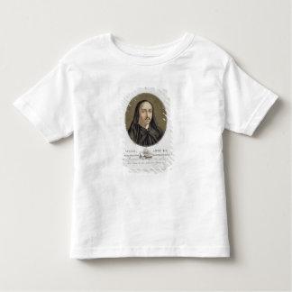 Abbe de Suger (1082-1151) from 'Portraits des gran Toddler T-Shirt