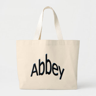 Abbey Canvas Bags
