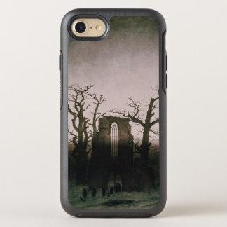 Abbey in the Oakwood, 1810 OtterBox Symmetry iPhone 7 Case