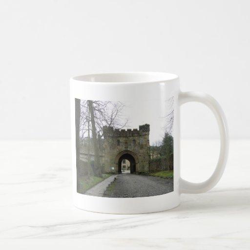 Abbey Mugs