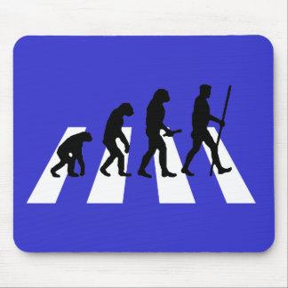 Abbey Road Evolution Mousepad