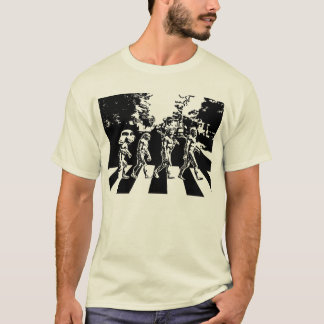 Abbey Road Evolution Shirt