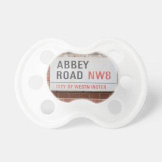 Abbey Road London Dummy
