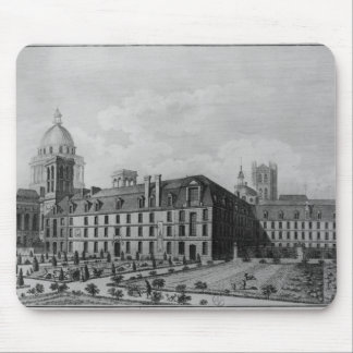 Abbey Saint-Genevieve, Paris Mouse Mat