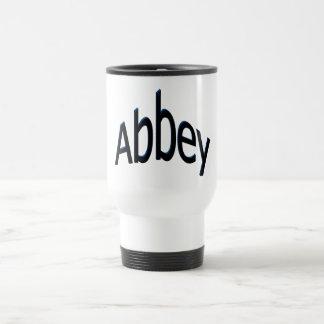 Abbey Travel Mug