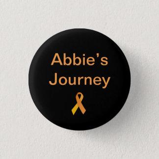 Abbie's Journey Badge