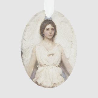Abbott Handerson Thayer - Angel Ornament