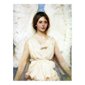 Abbott Handerson Thayer Angel Postcard