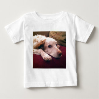 Abby Brittany Spaniel Shirts
