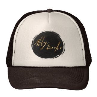 Abby Brooks Trucker Hat