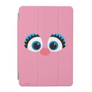Abby Cadabby Big Face iPad Mini Cover