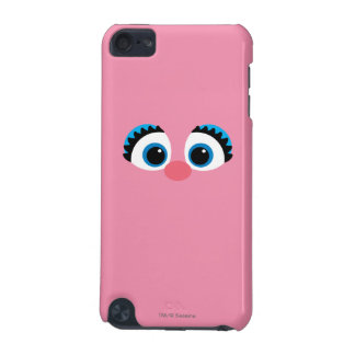 Abby Cadabby Big Face iPod Touch 5G Case