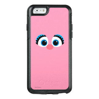 Abby Cadabby Big Face OtterBox iPhone 6/6s Case