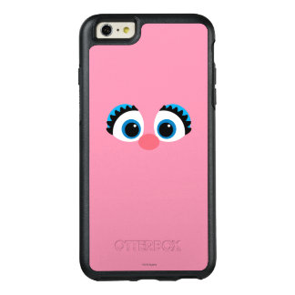 Abby Cadabby Big Face OtterBox iPhone 6/6s Plus Case