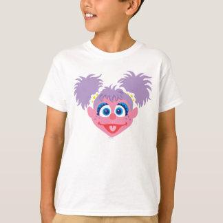 Abby Cadabby Face T-Shirt