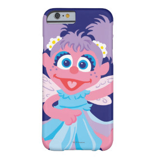 Abby Cadabby Fairy Barely There iPhone 6 Case