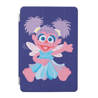 Abby Cadabby Fairy iPad Mini Cover